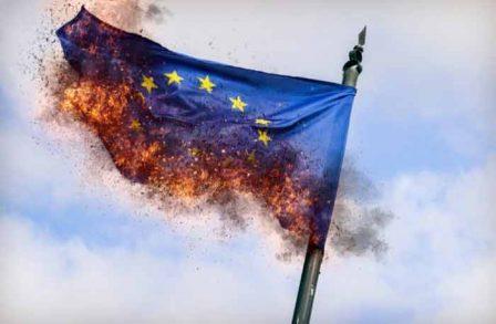 Je ne suis pas citoyenne européenne, je refuse de payer des impôts à l'UE