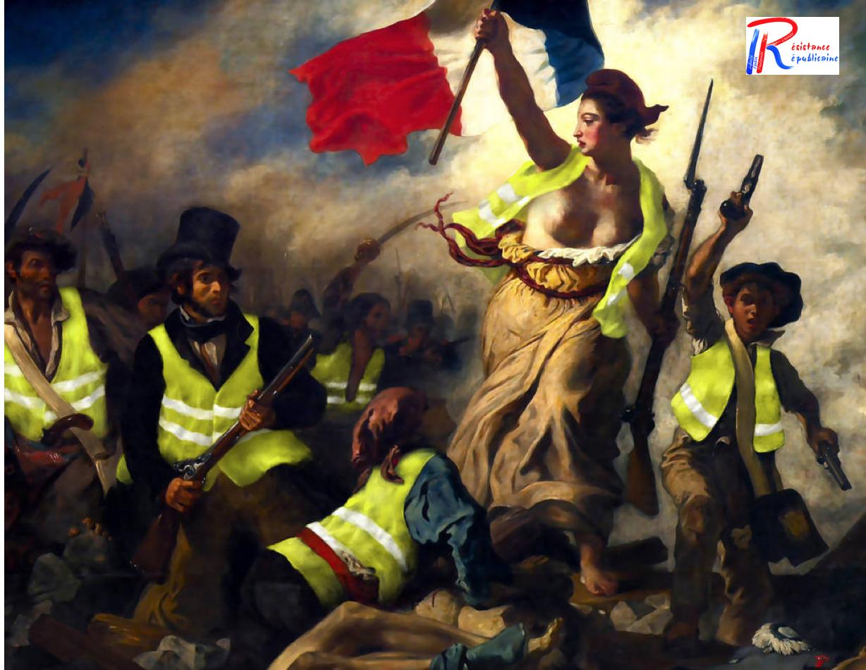Pierre Cassen : libérez nos plages, ouvrez nos églises, rendez-nous nos montagnes ! (video)
