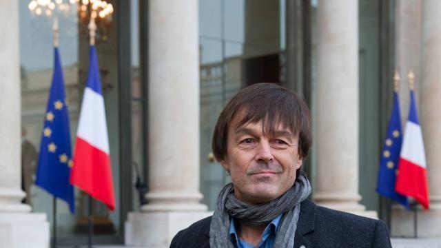 Le groupe LREM explose, Hulot revient… si Macron n'a plus la majorité, est-ce bon pour nous ?