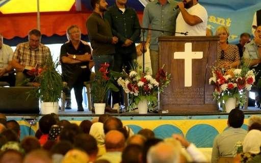 Covid : déferlement de haine contre les évangéliques de Mulhouse… mais pas touche aux musulmans