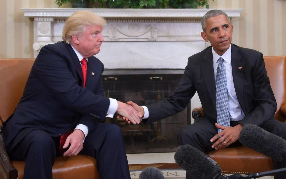 Passionnant,  Bercoff raconte l'Obama-gate… Ne manquez pas ce quart d'heure