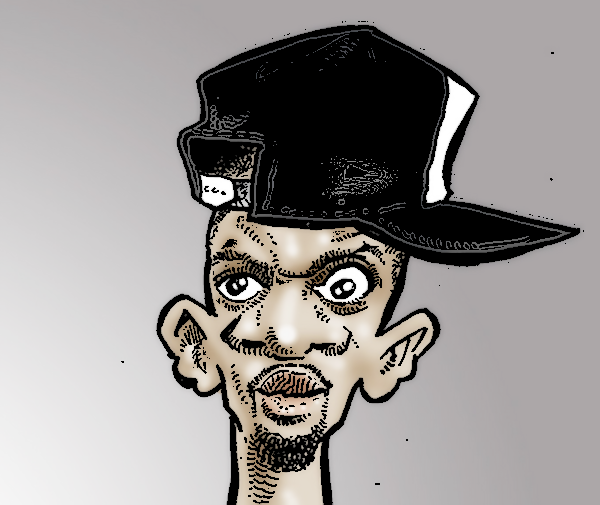 Wesh gros ! Hadama Traoré Président en 2022 !
