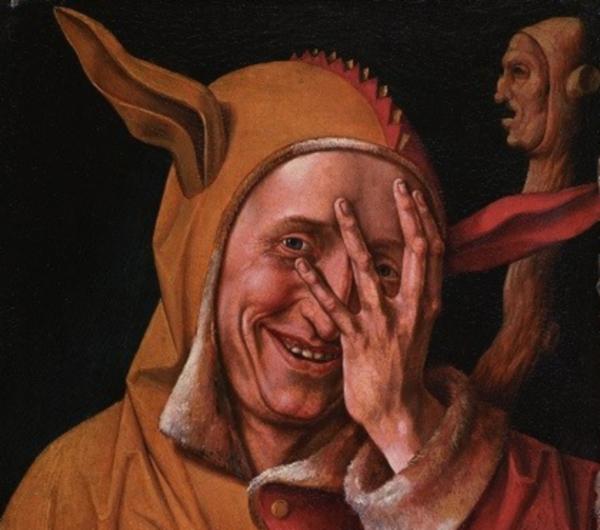 Crucifié sur un bananier! L'archevêque de Cantorbury exige la destruction du Jésus blanc…