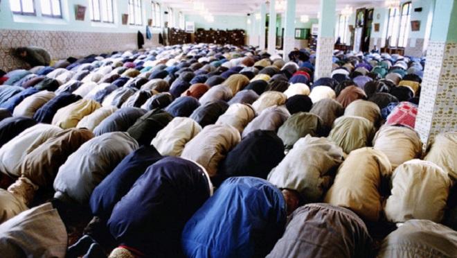 Pour Odon Lafontaine, la deuxième phase de l'islamisation de la France est engagée