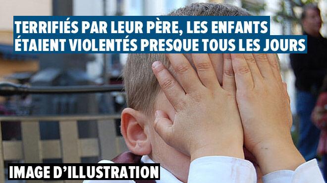 Un «Anversois» condamné : il torturait  sa fille parce qu'elle ne portait pas le foulard