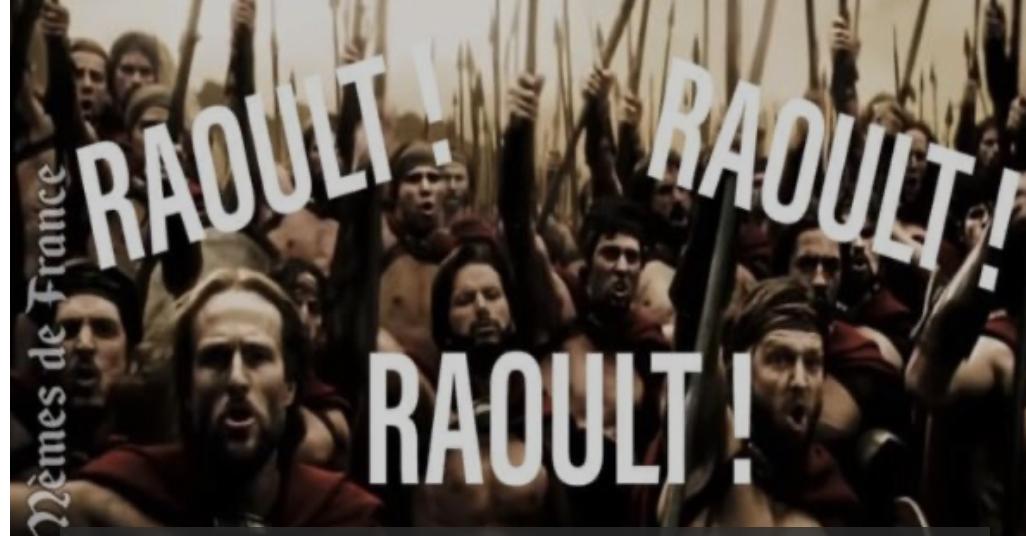Pierre Cassen : le Pr Raoult a eu raison du début à la fin, seul contre tous les vendus ! (video)