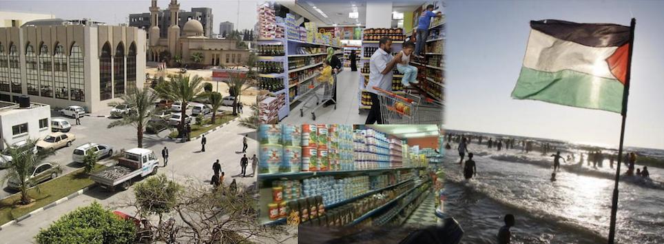 """La vérité sur le conflit Israélo-""""Palestinien"""" (6) :  Gaza, camp de concentration ?"""