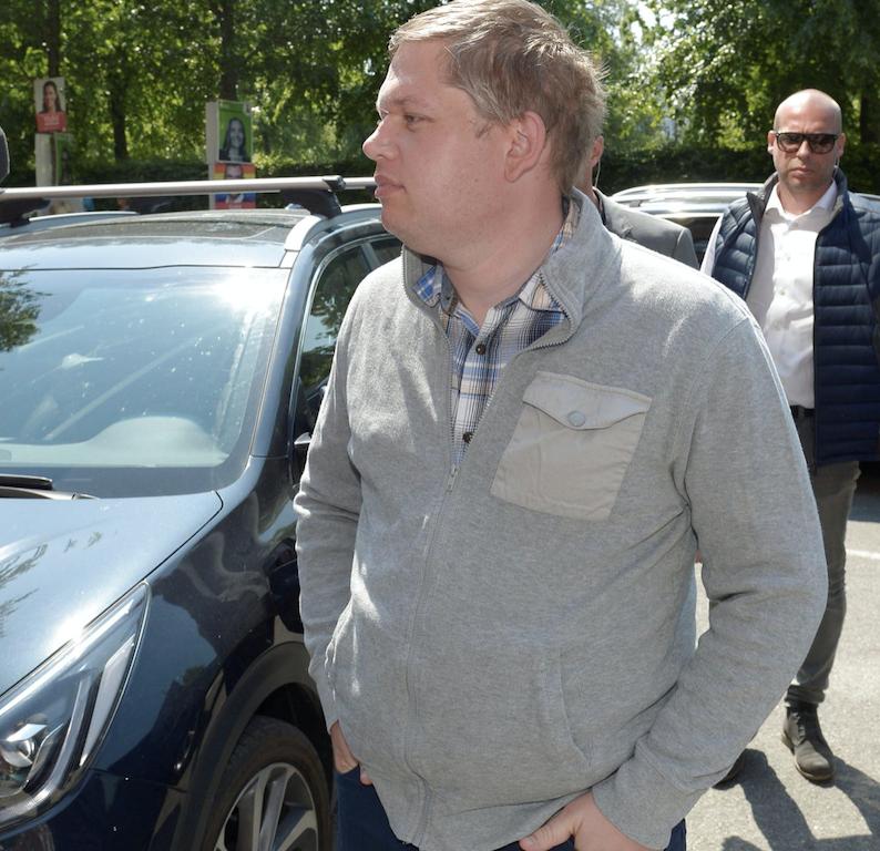 Danemark : avocat anti-islam, il est radié et menacé de prison !