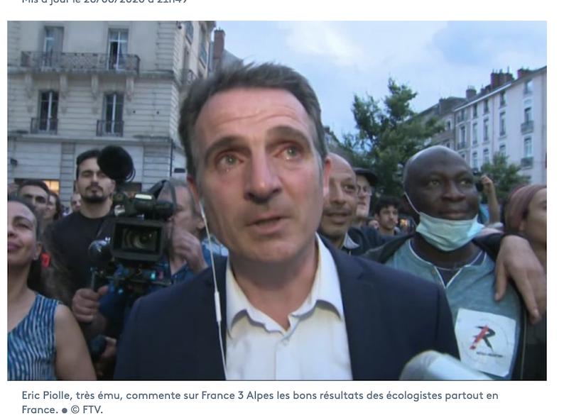 Hidalgo, Aubry, Piolle réélus ; des écolos prennent Bordeaux, Marseille… La France est-elle foutue ?
