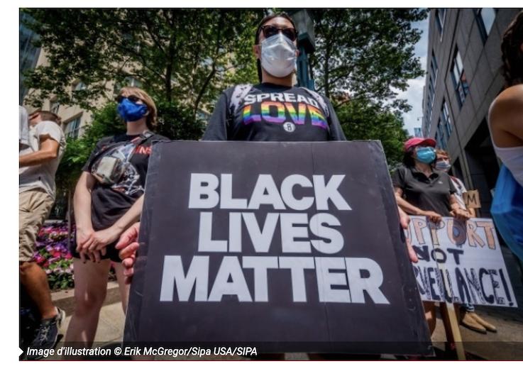"""Black Lives Matter est un mouvement """"raciste"""" pour le fils de Mohamed Ali"""