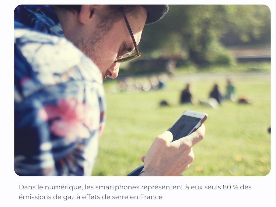 Imposture écologique : le Sénat veut vous priver de vos forfaits mobile illimités et de smartphones neufs !