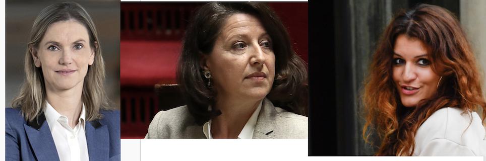 Déculottée  parisienne de Macron : ni Buzyn, ni Schiappa n'ont été élus au Conseil de Paris ! La honte !