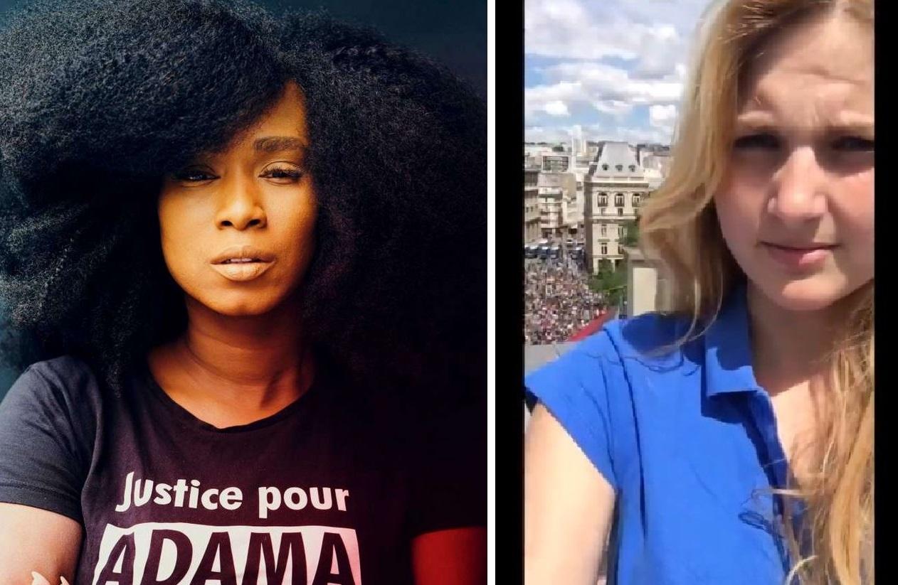 «Génération Adama» contre Génération Identitaire : quel avenir pour la France ?