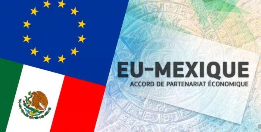 Le Mexique va nous inonder de viande aux hormones, de miel, de céréales… Merci l'UE ! Merci Macron