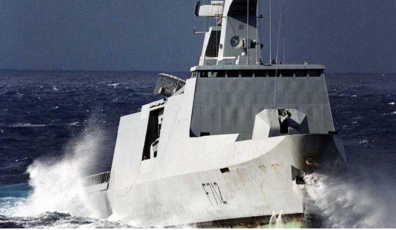 La marine française s'est-elle couchée devant les Turcs ?