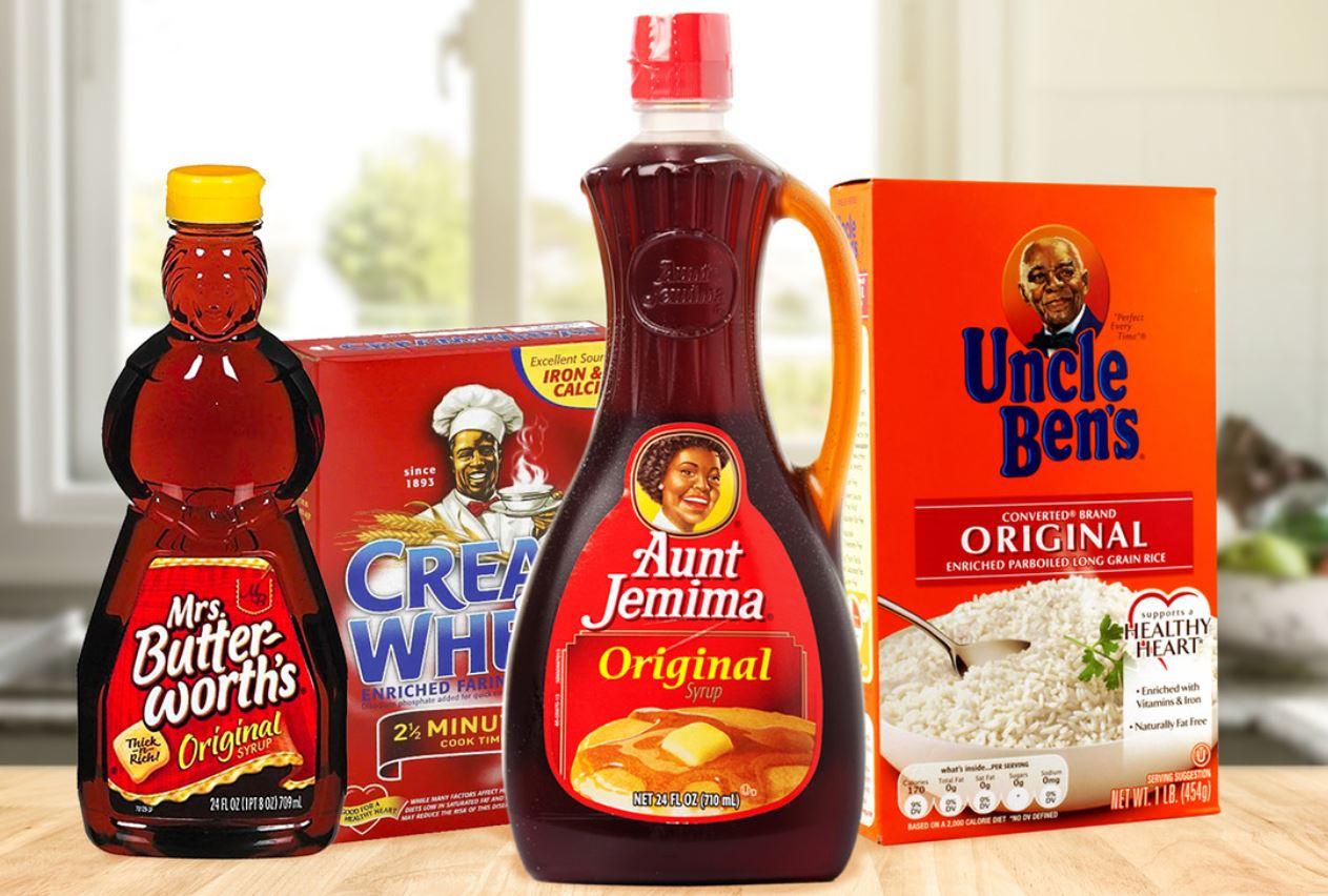 Les effigies de Cream Wheat, Aunt Jemima, Uncle Ben's supprimées : jugées «racistes»!