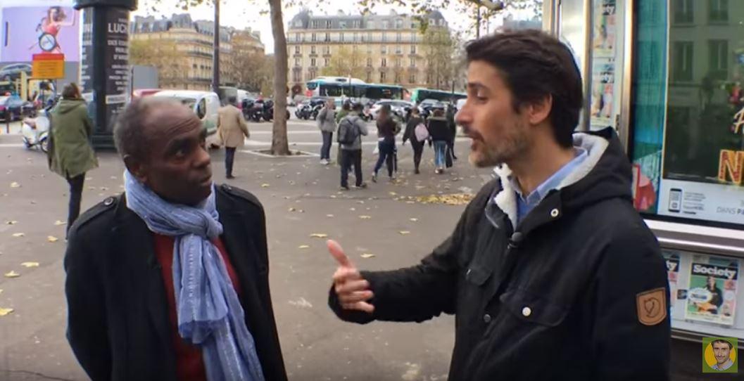 Vous savez que dans le sud de la Tunisie ou de l'Algérie, pour dire «Noir», on dit «esclave» ?