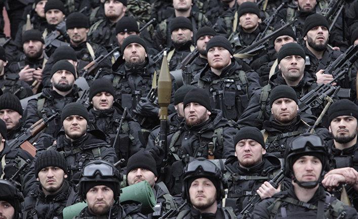 Exclusif : le vrai accord, signé à la mosquée, entre Tchétchènes et Maghrébins