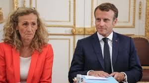 Macron invite la famille polygame des délinquants Traoré à discuter le bout de gras avec Belloubet