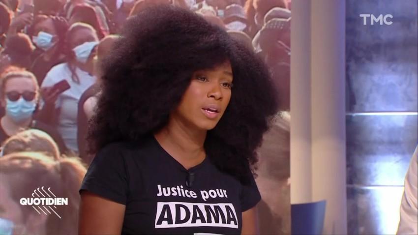 Pierre Cassen : en Russie, Assa Traoré prendrait 10 ans de prison ! (video)