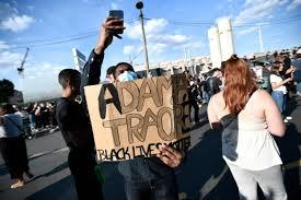 Affaire Traoré : le vrai problème c'est pas la police, c'est l'immigration démente imposée par nos élites