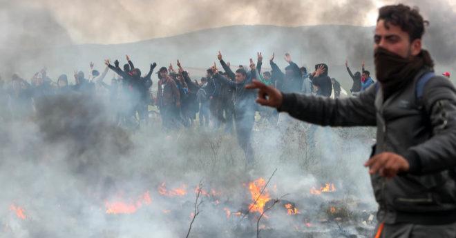 Des quotas de migrants dans l'Union ? Inacceptable ! Des  pays de l'Est disent  non à Bruxelles