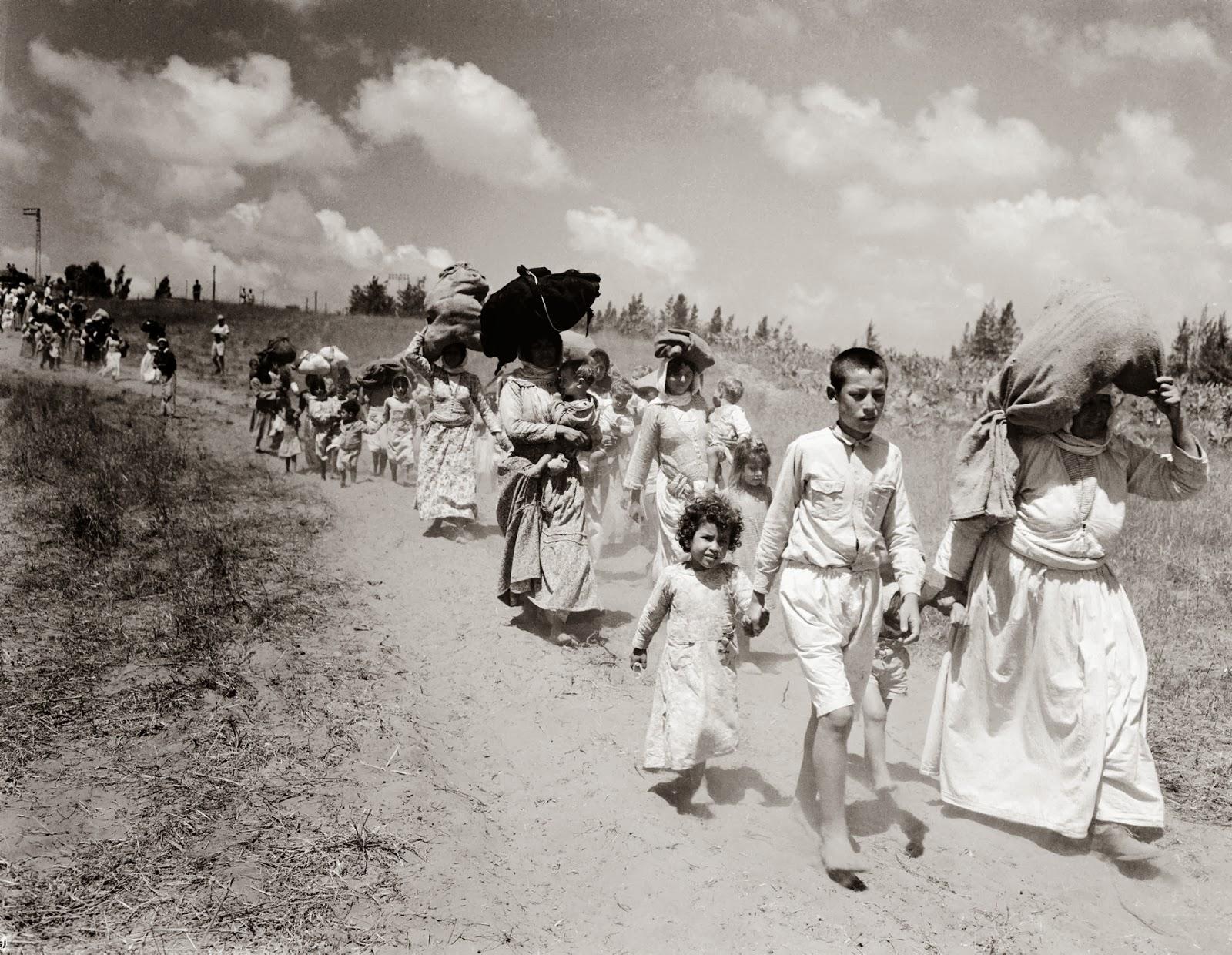 """La vérité sur le conflit Israélo-""""Palestinien"""" (7) : Israel, un Etat d'Apartheid ???"""