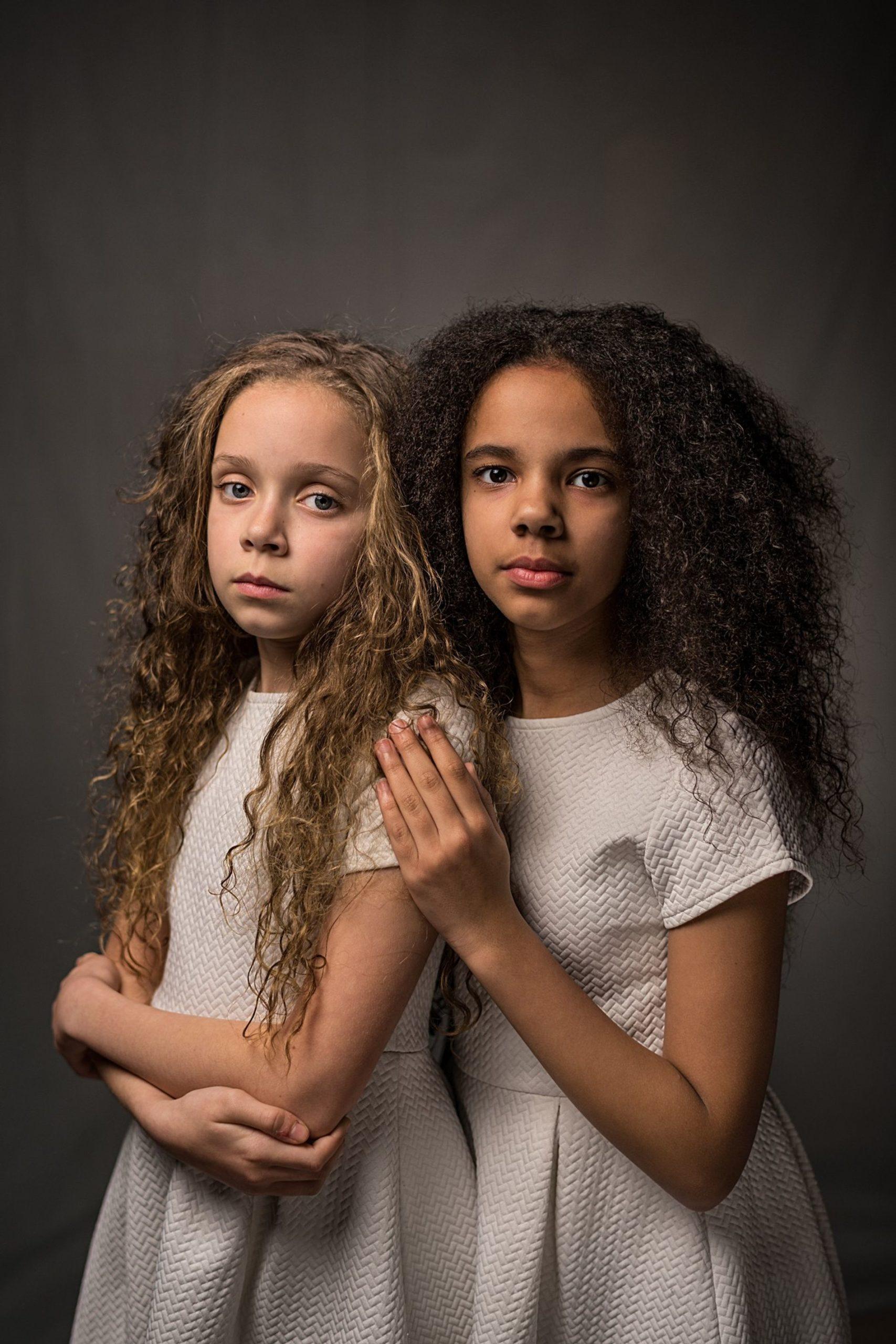 Les races, c'est génétique, qu'ils le veuillent ou non !
