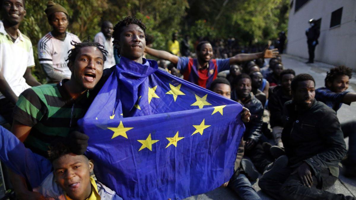 The Lancet : «l'Europe vieillit, il faut attirer des migrants d'Afrique et du monde arabe»