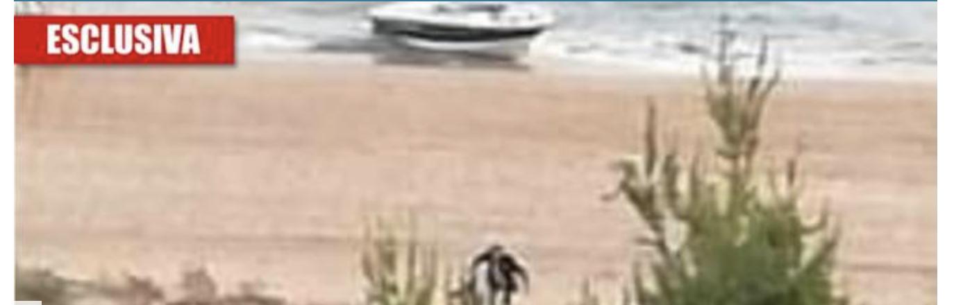 Des migrants tunisiens arrivent en hors-bord en Sicile : les débarquements de migrants de luxe  commencent…