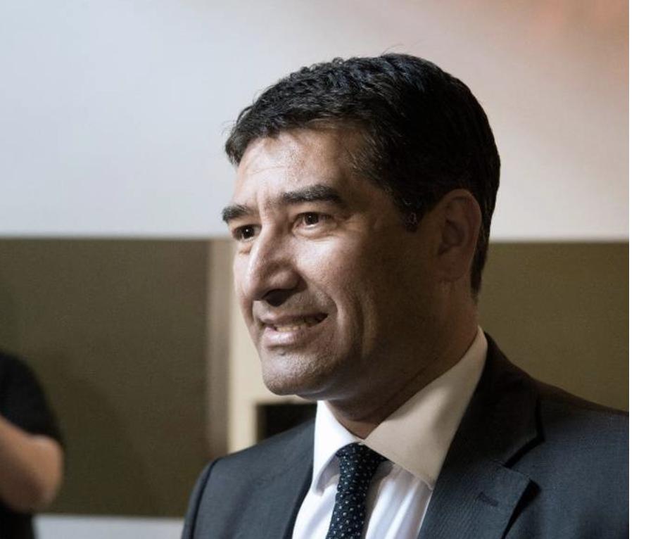 Pierre Cassen : le musulman Karim Zeribi devant les juges, c'est du racisme ! (video)