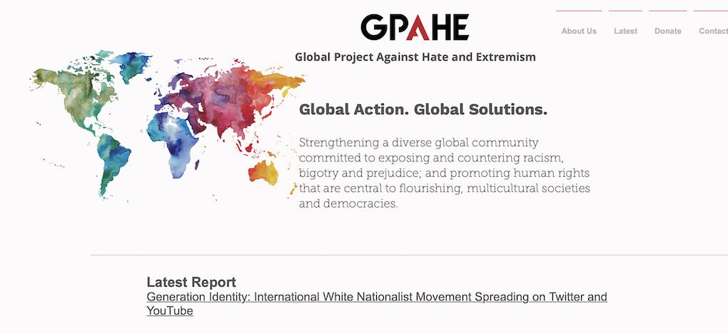 Les Identitaires aussi dangereux que Daesch et Al-Qaïda… L'extermination des Blancs résistants en marche sur les réseaux sociaux
