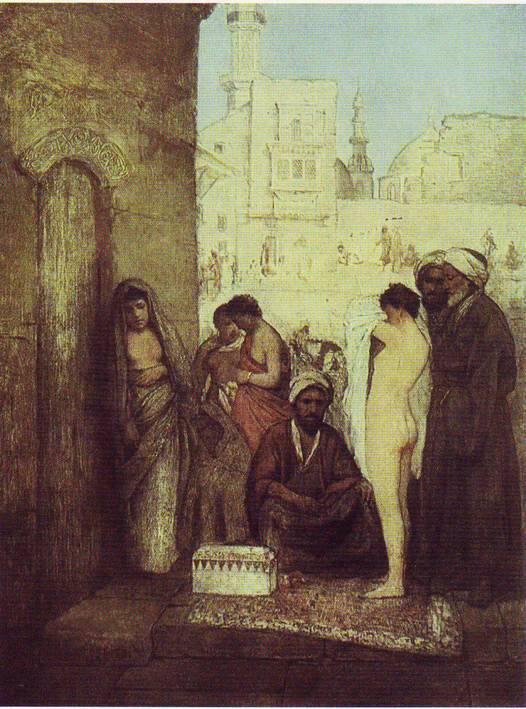 Lugan : à quand les excuses d'Alger pour la traite des esclaves européens ?