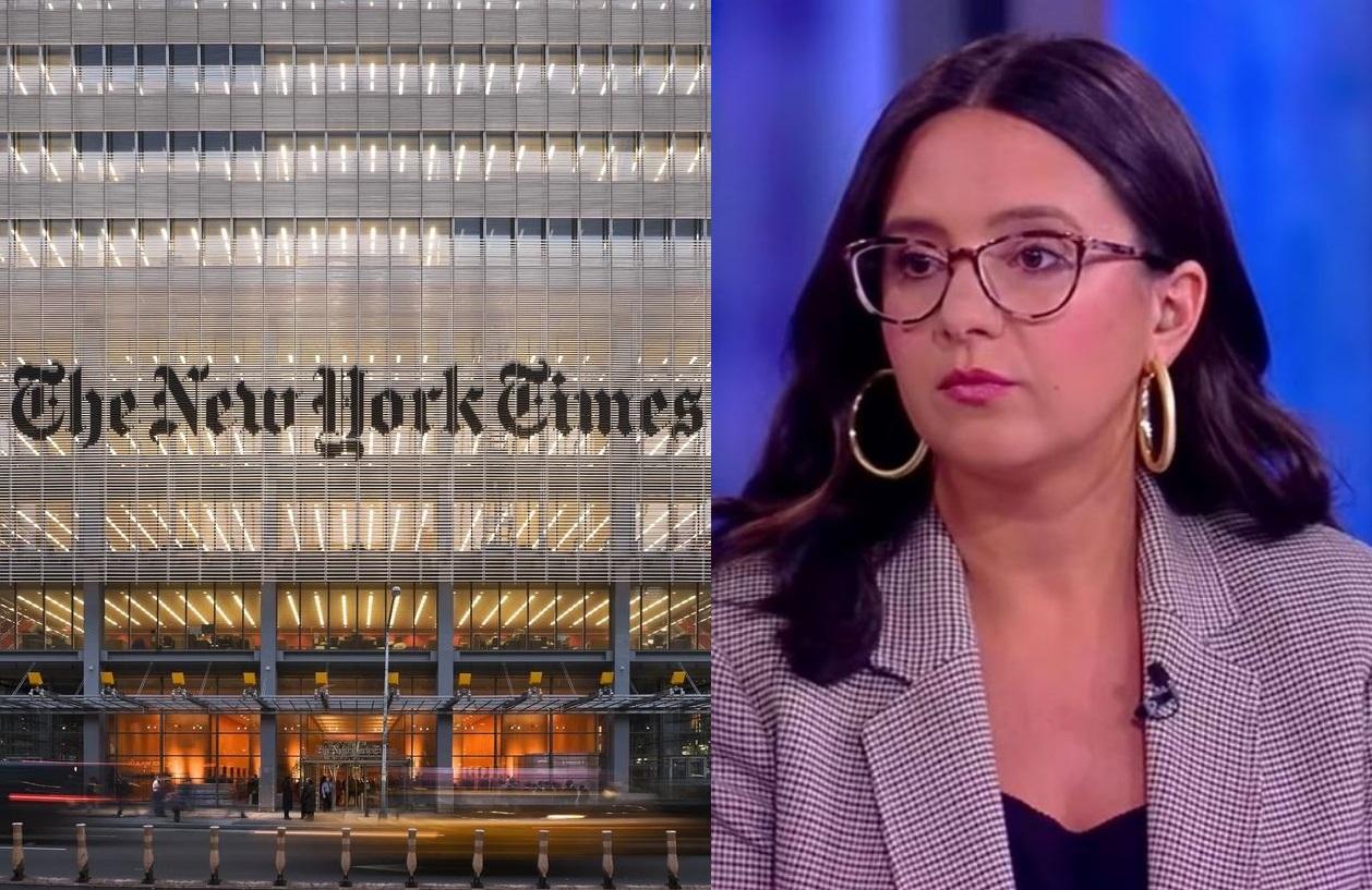 Une journaliste juive du NYT démissionne : elle était traitée de nazie par ses collègues gauchistes