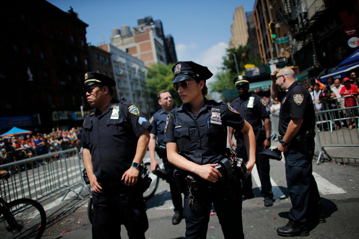 Black Lives Matter à NY = multiplication par 3 des fusillades !