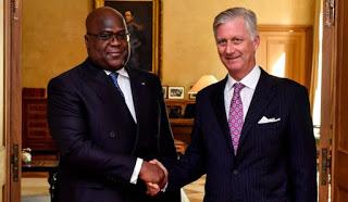 Bernard Lugan – Congo : les regrettables « regrets » du roi des Belges
