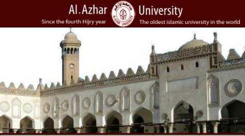 La «grande» faculté musulmane Al-Azhar enseigne  le cannibalisme