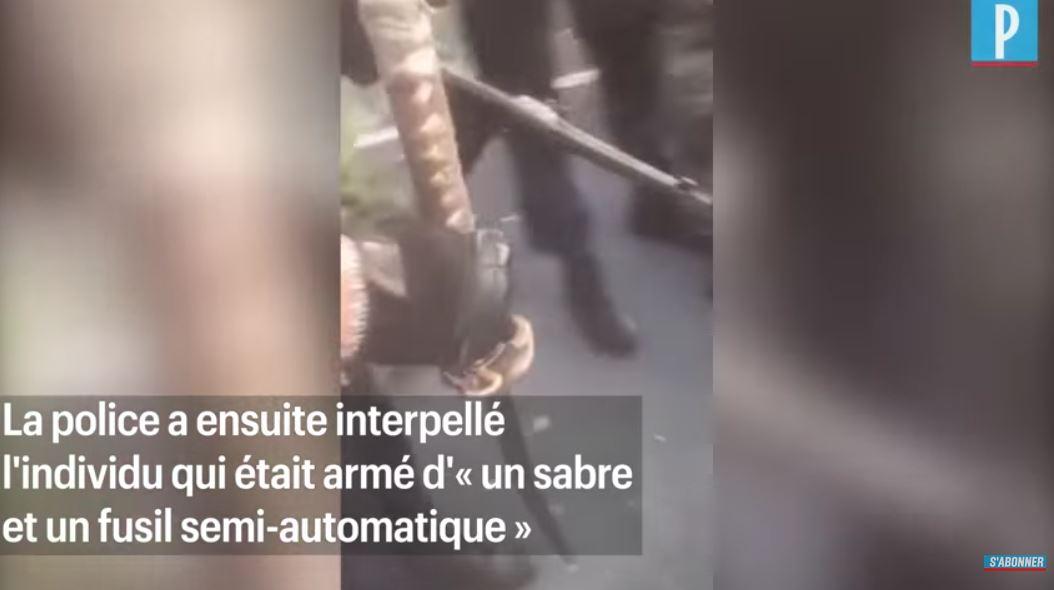 L'Église du Blanc-Mesnil attaquée aux cris d'Allah Akbar : la faute à l'alcool ! (Vidéo)