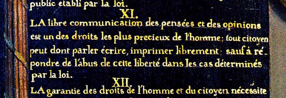 Macron invente un observatoire de la haine en ligne et donne à nos ennemis la tâche de nous surveiller
