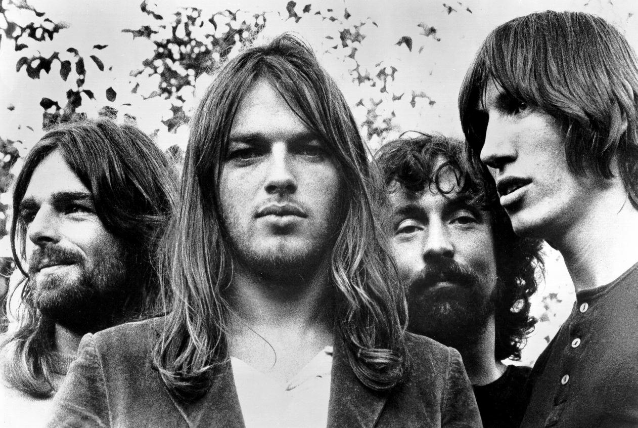 Pour planer, je ne fume pas, j'écoute Pink Floyd