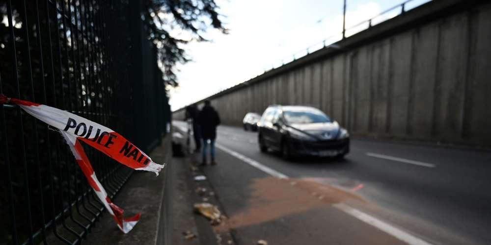 Villepinte : il tente d'écraser un policier… Combien de Mélanie Lemée  vont tomber en 2020 ?