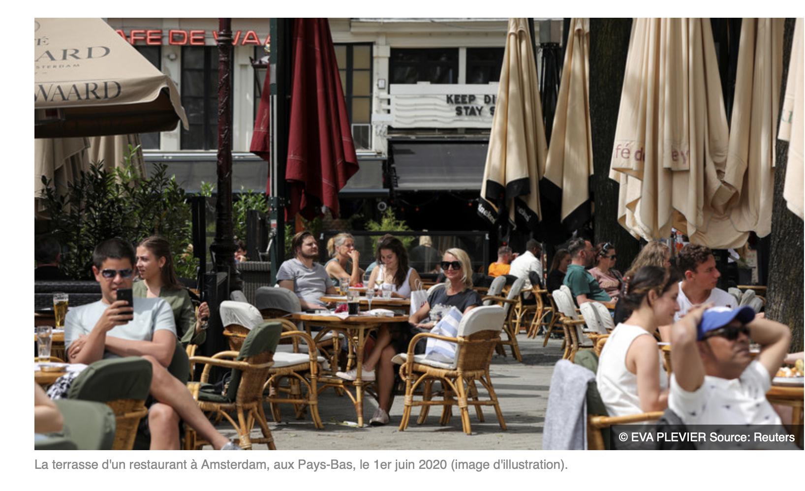 Pas de masque aux Pays-bas, en Suède, Finlande… car il n'y a aucune preuve de son efficacité !