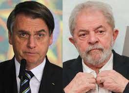 Le gâteux, dégénéré et délinquant Lula pas content : Bolsonaro se soigne à la chloroquine et en fait la promo !