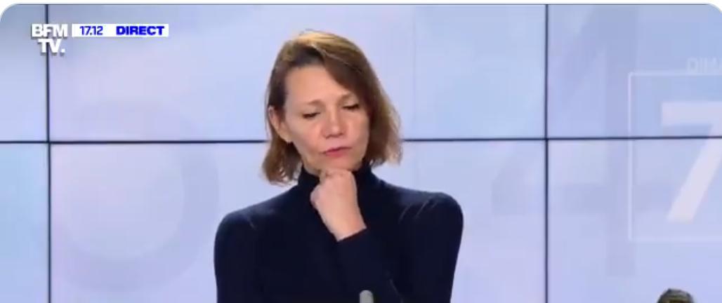 Anne Giudicelli : il ne fallait pas publier les caricatures de Charlie…