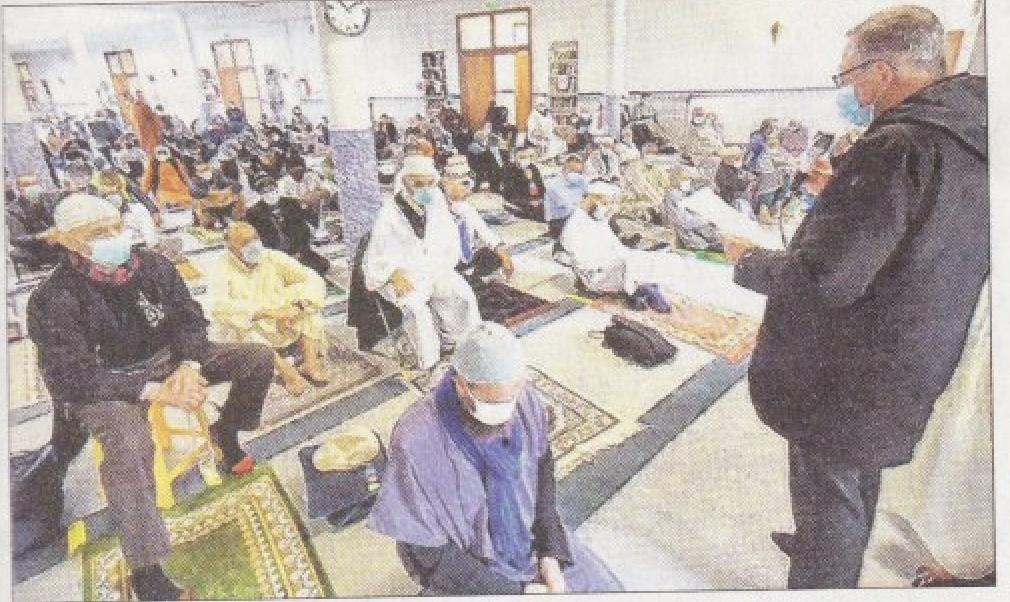 Après la décapitation de Samuel Paty, l'évêque de Valence… va à la mosquée rassurer les musulmans ! Capture-d%E2%80%99%C3%A9cran-2020-10-25-%C3%A0-19.07.50