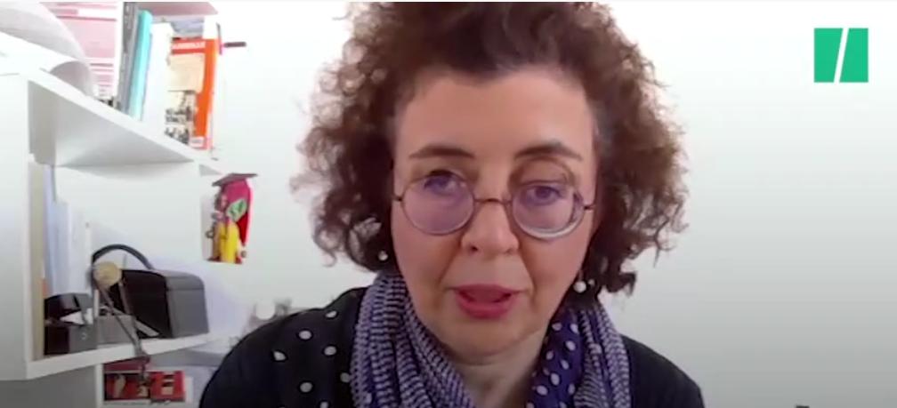 La chercheuse Christelle Rabier, qualifiée d'islamo-gauchiste, menace Aubert