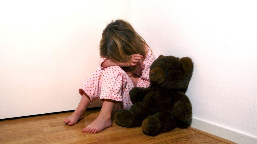 Enfants de moins de 15 ans hospitalisés pour problème psychiatrique