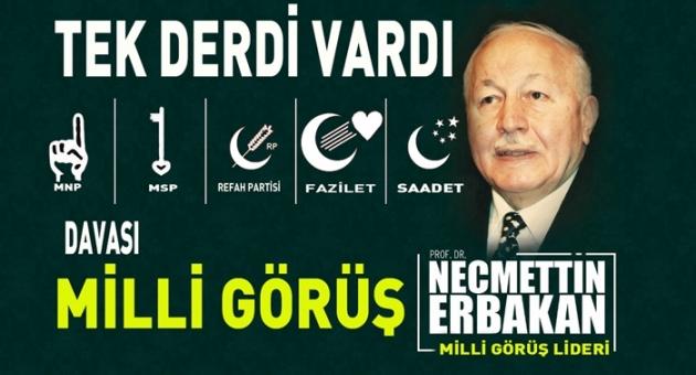 Darmanin savait que son Ministère arrosait les islamos du Millî Görüs!