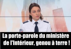 Camille Chaize dit non au tout-carcéral, au lendemain de la mort d'Éric !