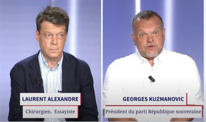 Laurent Alexandre : Mila n'est pas soutenue, car les musulmans votent
